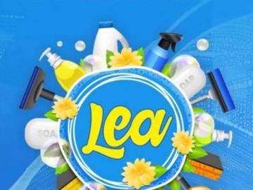 Kompani dhe Prodhusë: Pastrimi Lea