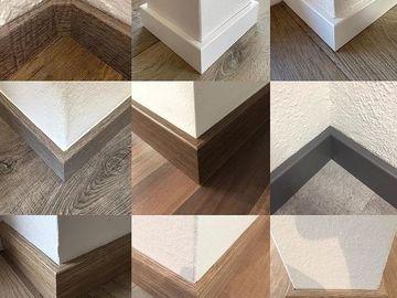 Profesionist: Laminat flooring XHAFA