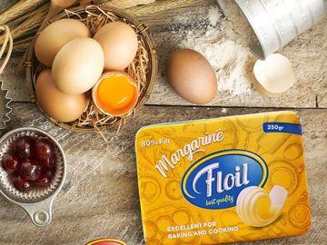 Kompani dhe Prodhusë: Floil Margarina