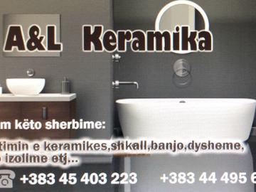 Profesionist: A&L Keramik