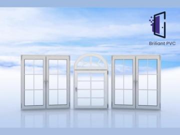 Kompani dhe Prodhusë: Dyer,Dritare,Roleta