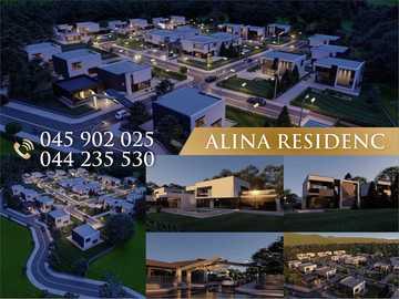 Profesionist: ALINA Residenc