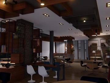 Profesionist: Restaurant Sky Rooftop