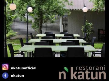 Kompani dhe Prodhusë: Restaurant nKatun