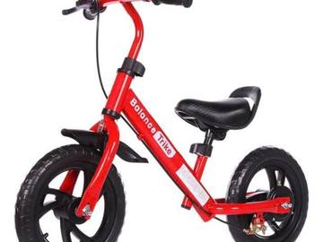 Shes: Biciklet per hapat e par te femijes suaj me frena